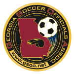 Georgia Soccer Officials Association